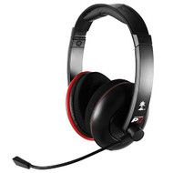 Turtle Beach Ear Force P11 Amplified Stereo Gaming Headset PS3 Ffp For - EE698588