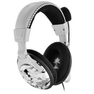 Turtle Beach Ear Force X12 Amplified Stereo Gaming Headset Arctic Camo - EE698592