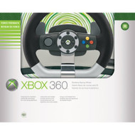 Wireless Racing Wheel For Xbox 360 Multi-Color - EE698595