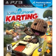Littlebigplanet Karting For PlayStation 3 PS3 - EE698596