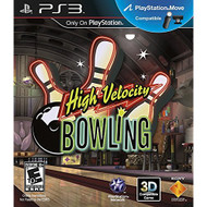 High Velocity Bowling Motion Control For PlayStation 3 PS3 - EE698610