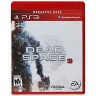 Dead Space 3 Limited Edition For PlayStation 3 PS3 - EE698634