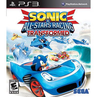 Sonic And All-Stars Racing Transformed For PlayStation 3 PS3 - EE698649