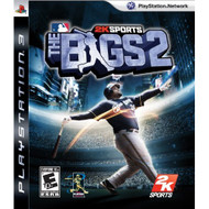 The Bigs 2 For PlayStation 3 PS3 Baseball - EE698651
