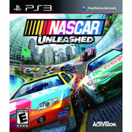 NASCAR: Unleashed For PlayStation 3 PS3 Racing - EE698672