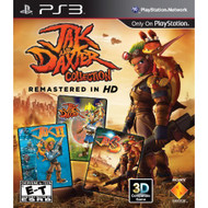 Jak And Daxter Collection For PlayStation 3 PS3 - EE698676