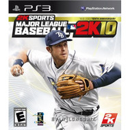 Major League Baseball 2K10 For PlayStation 3 PS3 - EE698693