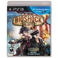 Bioshock Infinite For PlayStation 3 PS3 - EE698700