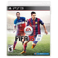 FIFA 15 For PlayStation 3 PS3 Soccer - EE698705