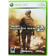 Call Of Duty: Modern Warfare 2 For Xbox 360 - ZZ698740
