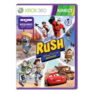 Kinect Rush: A Disney Pixar Adventure For Xbox 360 - EE698759