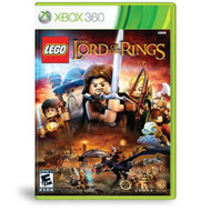 Lego Lord Of The Rings For Xbox 360 - EE698769