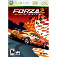 Forza Motorsport 2 For Xbox 360 Racing - EE698789