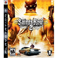 Saints Row 2 For PlayStation 3 PS3 Fighting - EE698794