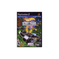 Hot Wheels Stunt Track Challenge For PlayStation 2 PS2 - EE698801