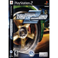 Need For Speed Underground 2 For PlayStation 2 PS2 Flight - EE698802