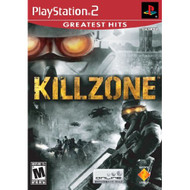 Killzone For PlayStation 2 PS2 - EE698815