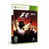 F1 2011 For Xbox 360 Racing - EE698828