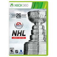 EA Sports NHL Legacy Edition For Xbox 360 Hockey - EE698823