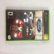 Ford Racing 2 Xbox For Xbox Original With Manual and Case - EE698914