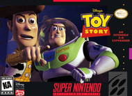 Disney's Toy Story For Super Nintendo SNES - EE699032