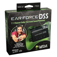 Ear Force Dss 7.1 Channel Dolby Surround Sound Processor Xbox 360 - EE699040