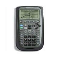 Texas Instruments TI-89 Graphing Calculator - EE699038