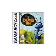 A Bug's Life On Gameboy Color - EE699113