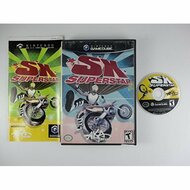 Sx Superstar For GameCube - EE699175