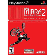Dave Mirra 2: Freestyle BMX For PlayStation 2 PS2 Racing - EE699245