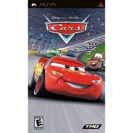 Cars Sony For PSP UMD - EE699347