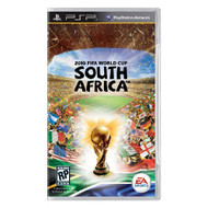 2010 FIFA World Cup Sony For PSP UMD Soccer - EE699363