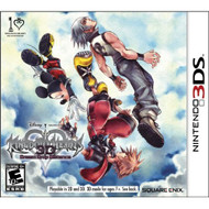 Kingdom Hearts 3D Dream Drop Distance For 3DS RPG - EE699370