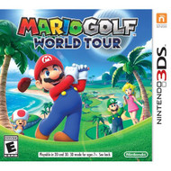Mario Golf: World Tour Nintendo For 3DS - EE699376