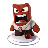 Disney Infinity 3.0 Edition: Inside Out Anger Figure - EE699416