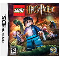 Lego Harry Potter: Years 5-7 Nintendo For 3DS - EE699420
