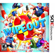 Wipeout 3 Nintendo For 3DS - EE699437