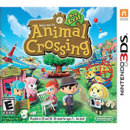 Animal Crossing: New Leaf For 3DS - EE699458