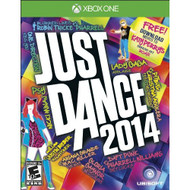 Just Dance 2014 For Xbox One Music - EE699528