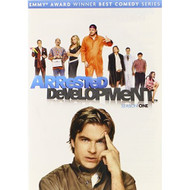 Arrested Development: Season 1 On DVD With Jason Bateman - EE699589