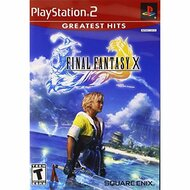 Final Fantasy X For PlayStation 2 PS2 - EE699702