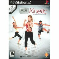 Eye Toy Kinetic For PlayStation 2 PS2 - EE699708