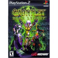 Gauntlet: Dark Legacy For PlayStation 2 PS2 - EE699710