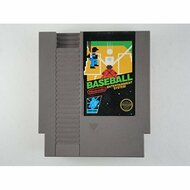 Baseball For Nintendo NES Vintage - EE699742