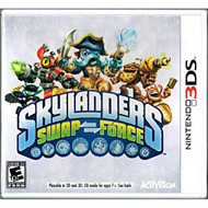 Skylanders Swap Force Game Only For 3DS - EE699772