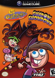 Fairly Oddparents: Shadow Showdown For GameCube - EE699844