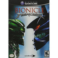 Bionicle Heroes For GameCube - EE699860