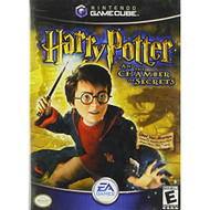 Harry Potter And The Chamber Of Secrets For GameCube - EE699864