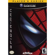Spider-Man For GameCube - EE699865