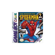 Spider-Man 2: The Sinister Six On Gameboy Color 6 - EE699885
